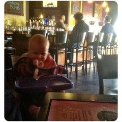 Photo taken at Fly Bar by Tyke Jones on 2/26/2013
