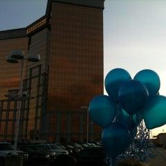 Photo taken at Horseshoe Casino & Hotel by Brenda S. on 10/5/2012