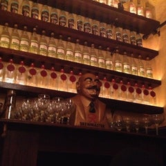 Photo taken at Bar Lubitsch by Thirsty J. on 11/1/2012