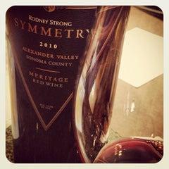 Photo taken at Rodney Strong Vineyards by Shana R. on 8/9/2013