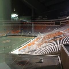 Photo taken at Boone Pickens Stadium by Hugh on 11/8/2012