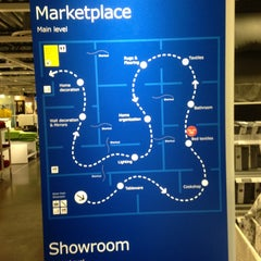 Photo taken at IKEA Tempe by Dusan M. on 7/28/2013