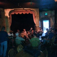 Photo taken at Pengilly's Saloon by Alec M. on 9/18/2013
