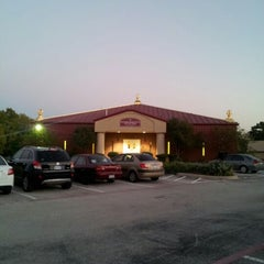Photo taken at Kadampa Meditation Center Texas by Lukas K. on 10/31/2012