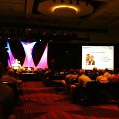 Photo taken at Colorado Convention Center by Garrett Y. on 7/23/2013