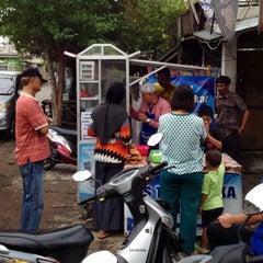"""Photo taken at Bubur Ayam Bandung """"Pajajaran"""" by pandam on 11/28/2013"""