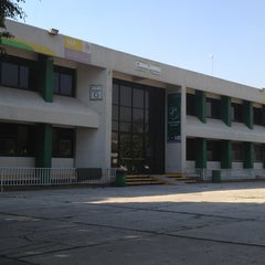 Photo taken at Instituto Tecnológico De Tlalnepantla by Töny M. on 1/12/2013