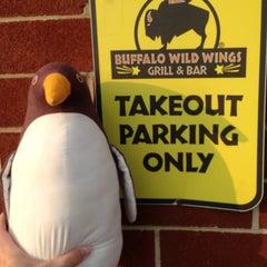 Photo taken at Buffalo Wild Wings by Joe G. on 7/19/2013