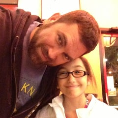 Photo taken at Panda Express by Phillip L. on 1/5/2013