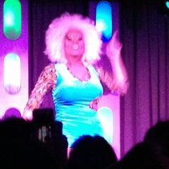Photo taken at Tilt Nightclub by Hannah E. on 2/1/2013
