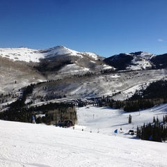 Photo taken at Solitude Mountain Resort by Jessica C. on 1/21/2013