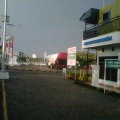 Photo taken at PT. Pertamina EP Field Cepu by Wawan D. on 12/20/2013