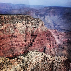 Photo taken at Grand Canyon National Park by Snezhanna A. on 5/6/2013