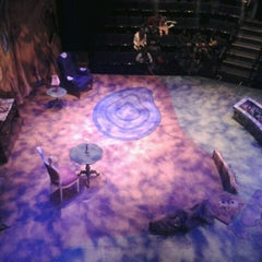 Photo taken at Overture Center For The Arts by Jackie E. on 2/17/2013