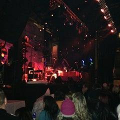 Photo taken at Jannus Live by Adam W. on 2/16/2013
