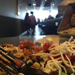 Photo taken at Chipotle Mexican Grill by Michael A. on 8/23/2015