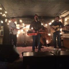 Photo taken at Dakota Tavern by Carlos P. on 5/17/2015