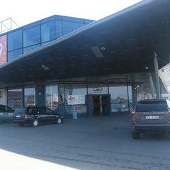 Photo taken at SKY lielveikals by Mārcis R. on 4/22/2013