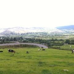 Photo taken at La Quebradita, Tafí Del Valle. by German G. on 2/3/2013