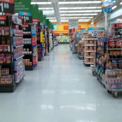 Photo taken at Walmart Supercenter by Mokhamad N. on 8/3/2013