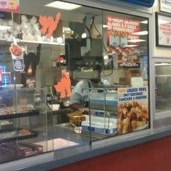Photo taken at White Castle by Mad Tinker T. on 10/28/2012