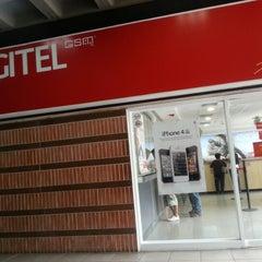 Photo taken at Centro De Atencion Digitel by Luis Angel C. on 10/1/2012