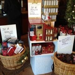 Photo taken at Starbucks by Brian G. on 12/14/2012