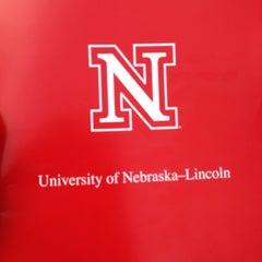 Photo taken at University of Nebraska-Lincoln by Parada G. on 2/7/2013