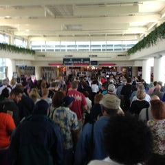 Photo taken at TSA Security Checkpoint by Andy C. on 6/26/2013