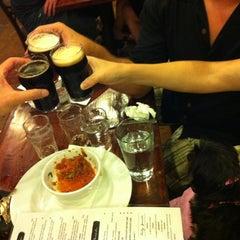 Photo taken at K&B Wine Cellars by Katrin on 10/1/2012