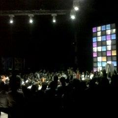 Photo taken at Chupis Bar by Juan M. on 11/10/2012