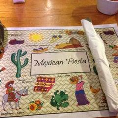 Photo taken at Rosa's La Cabana by Robert S. on 11/10/2012