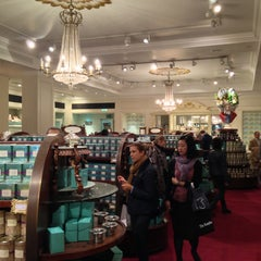 Photo taken at Fortnum & Mason by Alexander O. on 6/22/2013