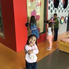 Photo taken at Manitoba Children's Museum by Eileen S. on 4/24/2016