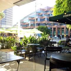 Photo taken at Starbucks by Rick M. on 12/21/2012
