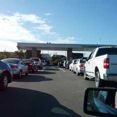 Photo taken at Costco Gasoline by Ryan D. on 10/5/2012