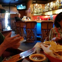 Photo taken at Laredo's Mexican Bar & Grill by Sharon R. on 8/31/2015