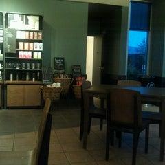 Photo taken at Starbucks by Brad A. on 11/2/2012