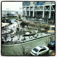 Photo taken at Atlantic City Convention Center by Jamar L. on 3/8/2013
