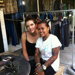 Photo taken at BUDDY MARLEY Tattoo & Body Piercing Studio by Tyerro V. on 5/2/2013