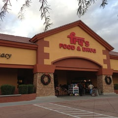Photo taken at Fry's Food Store by Sham K. on 12/13/2012