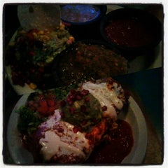 Photo taken at Quince Grill & Cantina by Janel R. on 1/4/2013