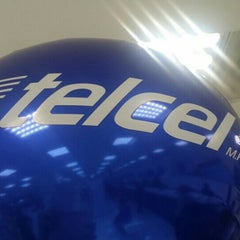 Photo taken at CAC Telcel by Sylvia A. on 11/13/2015