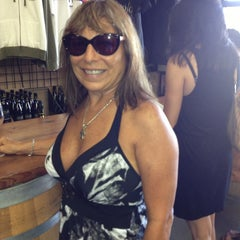 Photo taken at Opolo Vineyards by Diane C. on 8/14/2014