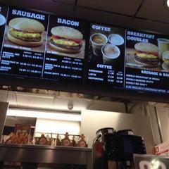 Photo taken at Burger King by Paul G. on 6/11/2014