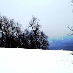 Photo taken at Belleayre Mountain Ski Center by Tom L. on 1/21/2013
