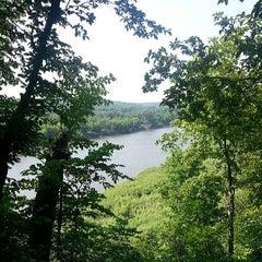 Photo taken at Ledges State Park by Matt E. on 7/6/2013