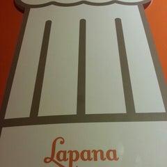 Photo taken at Lapana by Franco B. on 4/30/2013
