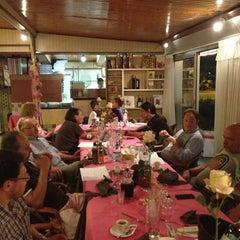 Photo taken at Ristorante Pizzeria Oberdan by Riccardo D. on 7/12/2013
