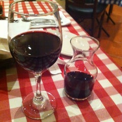Photo taken at Italianni's by Alex P. on 1/30/2013